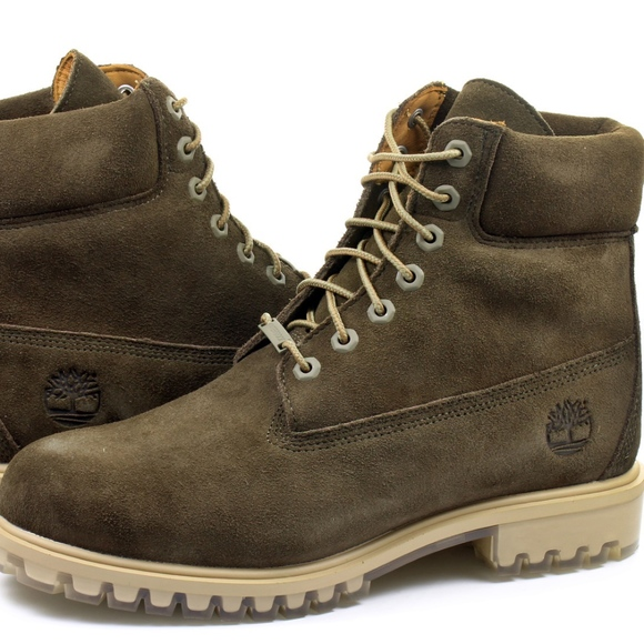 7e81bd57252 Timberland Shoes   New Mens Autumn Leaf Collection Boot   Poshmark